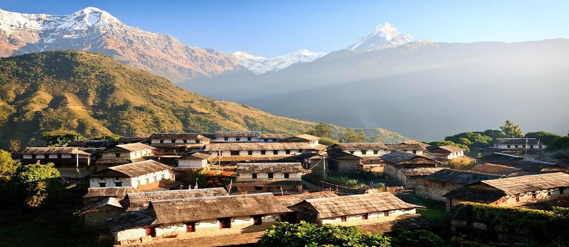 Voyage au Népal Novembre – Décembre 2018 @ Katmandou | Région de développement Centre | Népal
