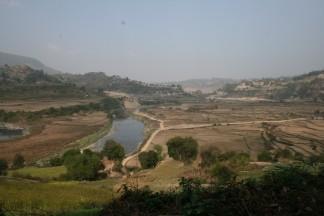 Village paysage1