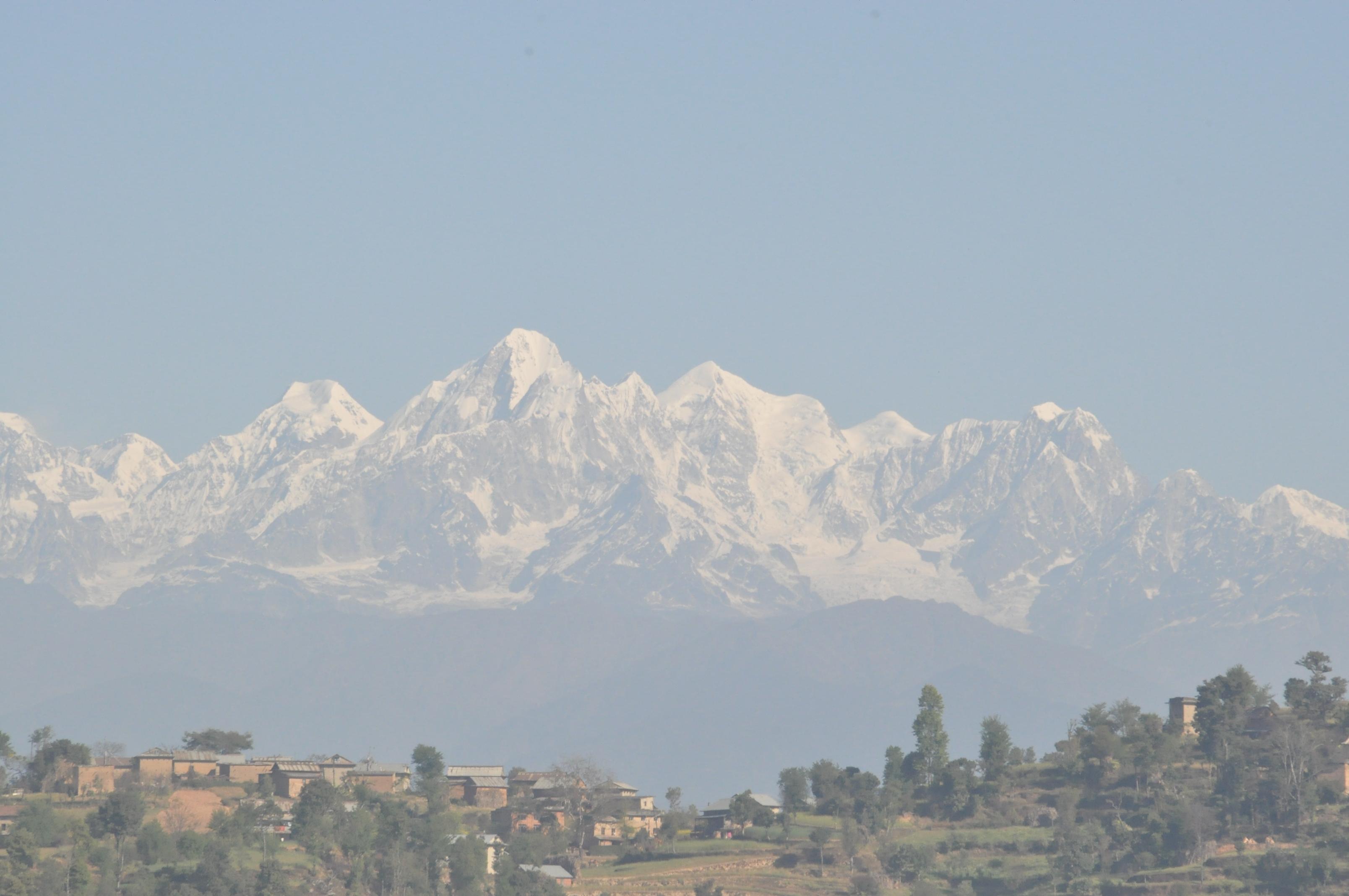 Voyage au Népal Avril – Mai 2018 @ Katmandou | Région de développement Centre | Népal