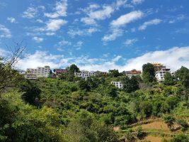 Voyage au Nepal du 19 octobre au 2 novembre 2019 @ katmandou
