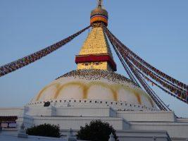 Voyage au Nepal Avril - Mai 2019 @ katmandou